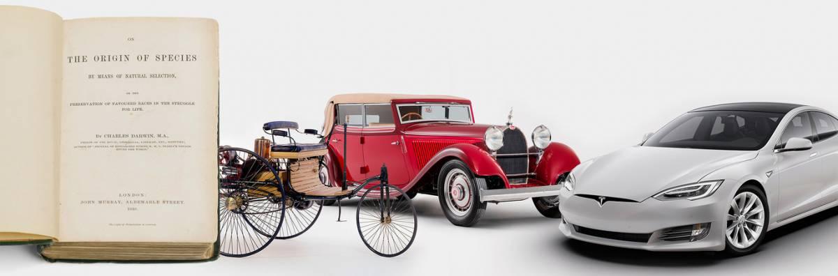 evolución de los talleres mecánicos y la historia del automóvil en el cine