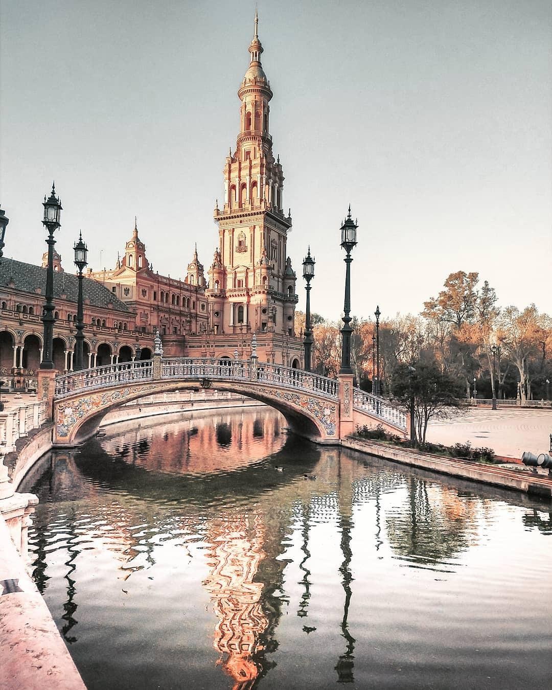 Cosas que tienes que hacer en España - Sevilla