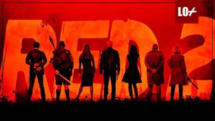 RED 2002LO+