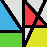 LO MAS RECIENTE DE NEW ORDER: Music Complete
