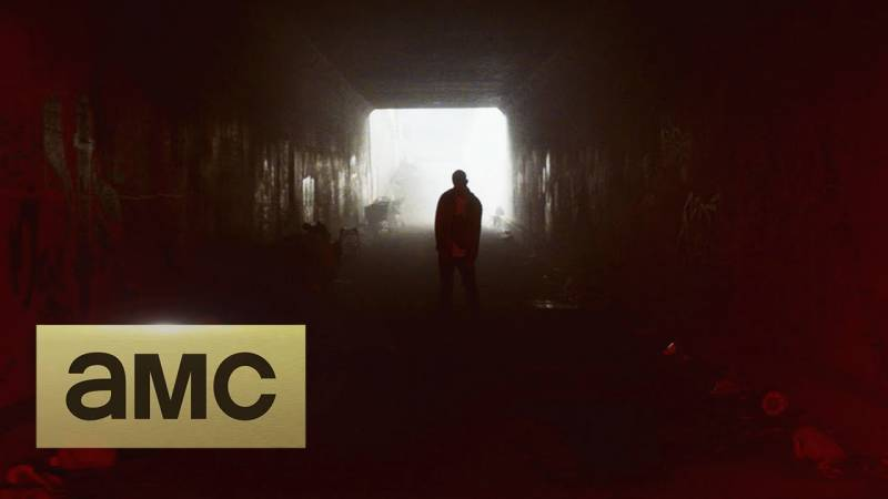 TRAILERS FEAR THE WALKING DEAD