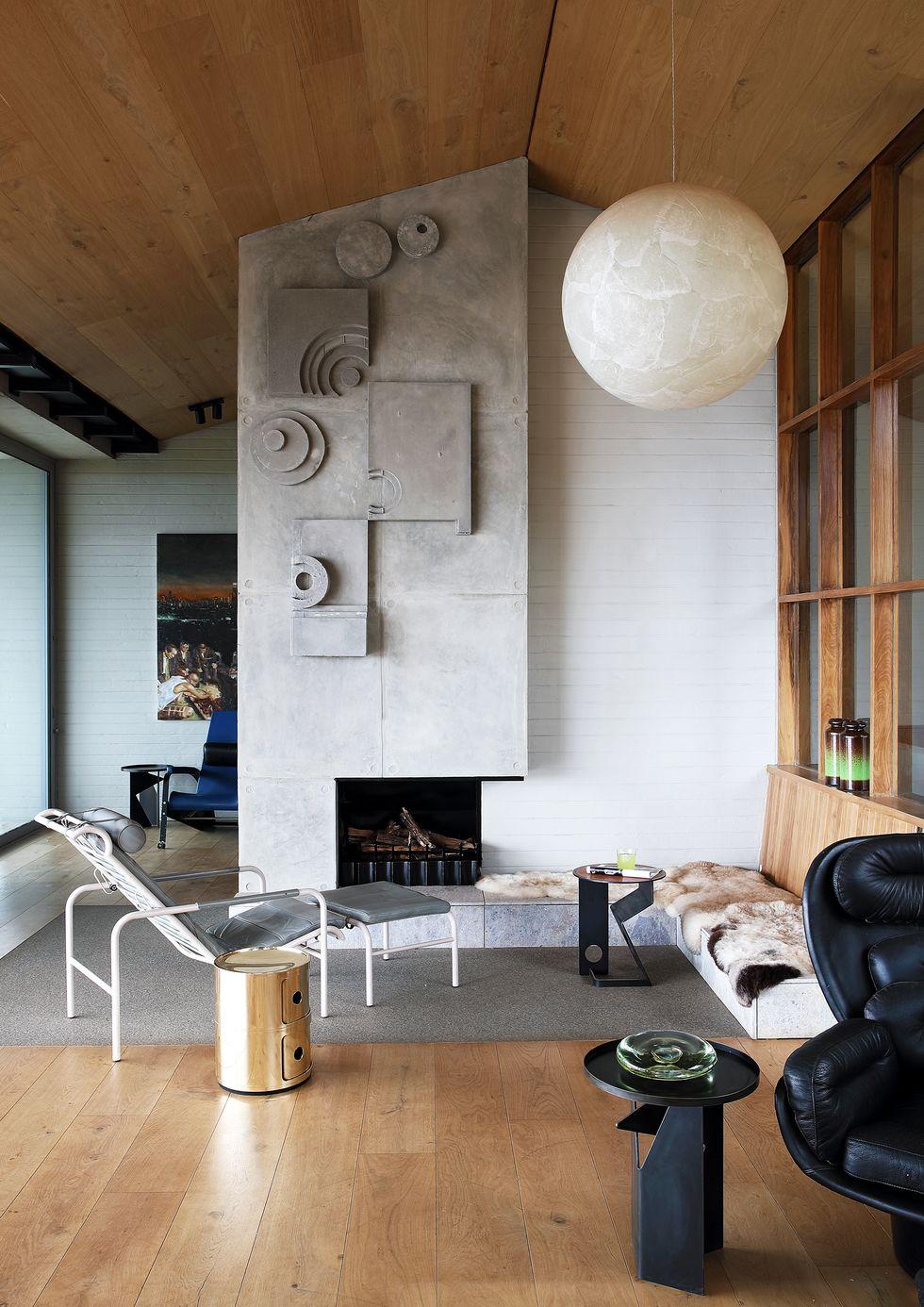 La carpintería de madera, arte vintage para tu casa