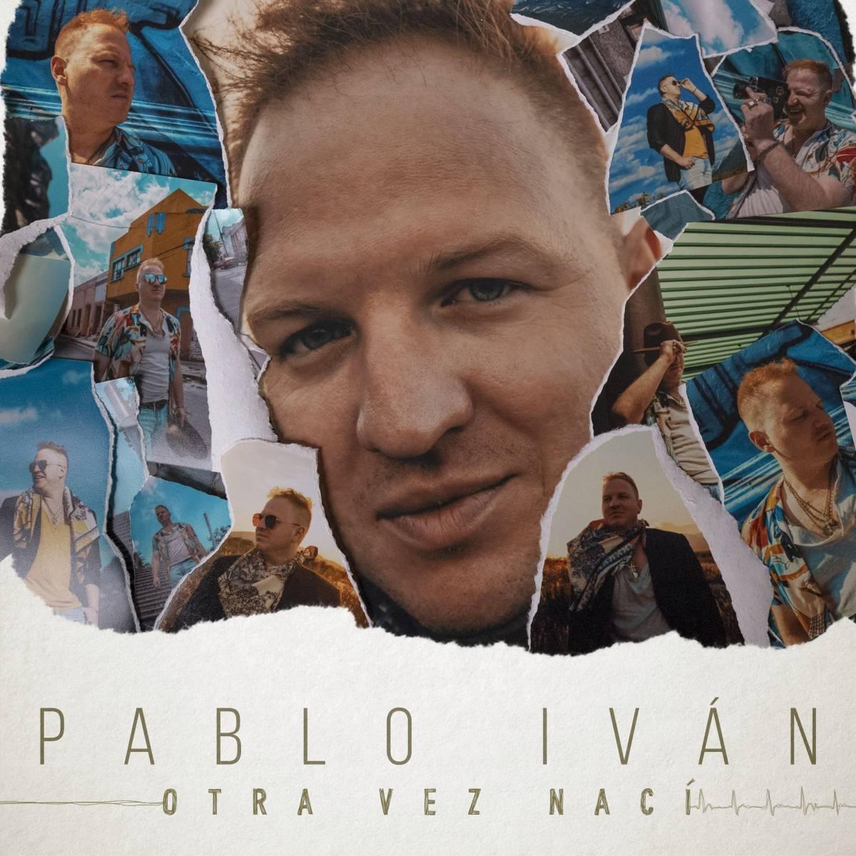 Descubriendo a cantantes de mexico: Pablo Iván