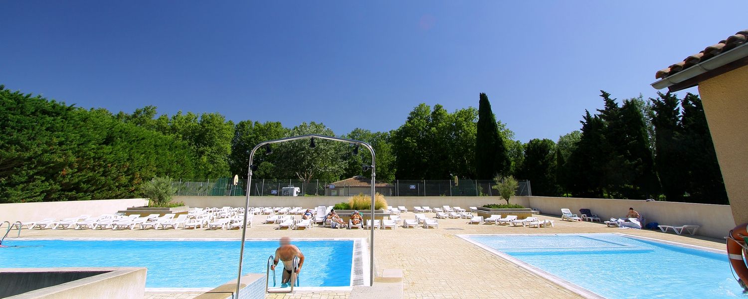 Piscine site web