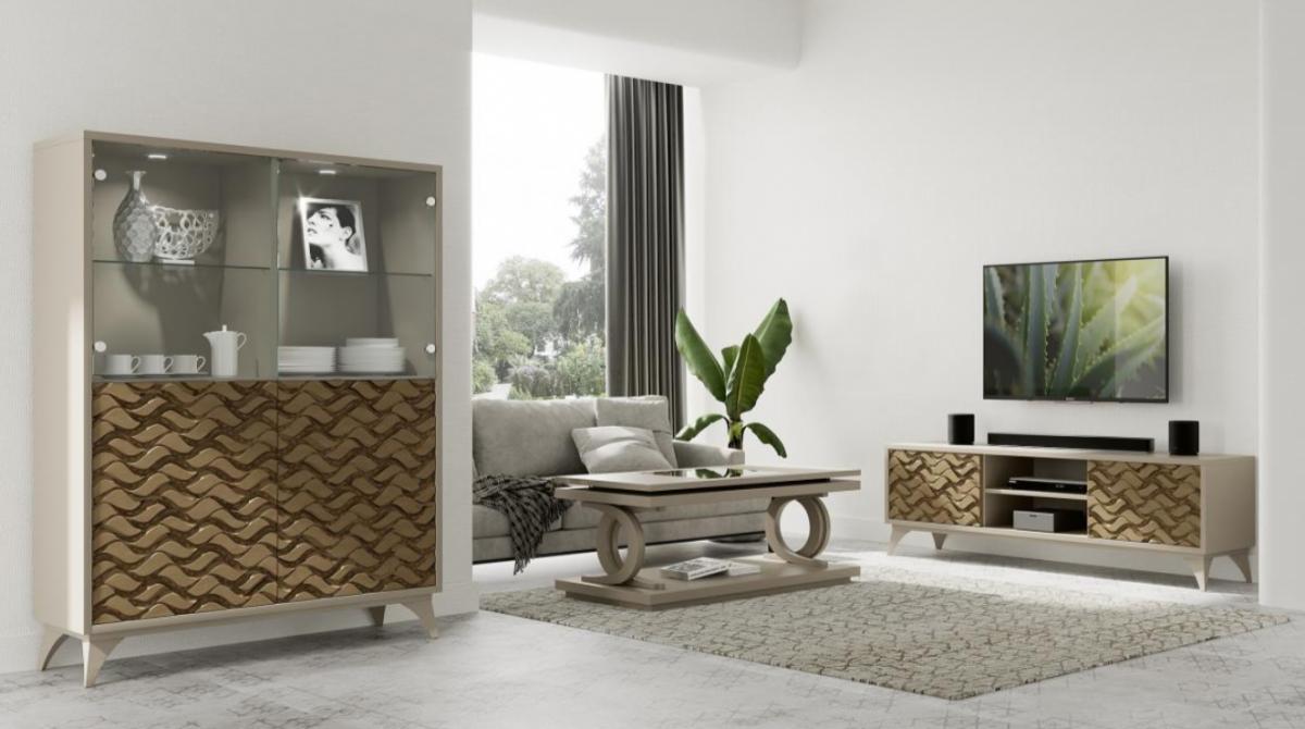 el arte de hacer muebles y venderlos
