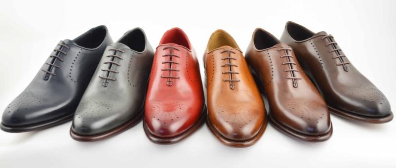 Zapatos de lujo de fabricación artesanal para hombre y mujer