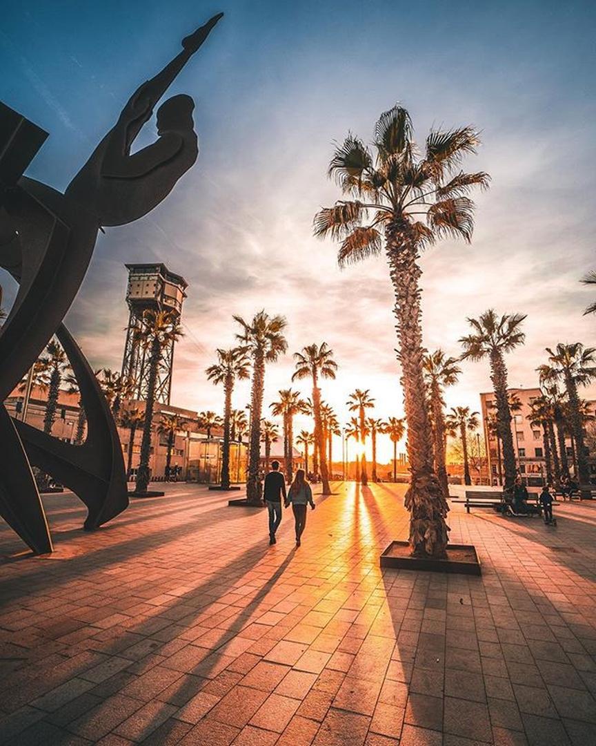 donde salir en barcelona