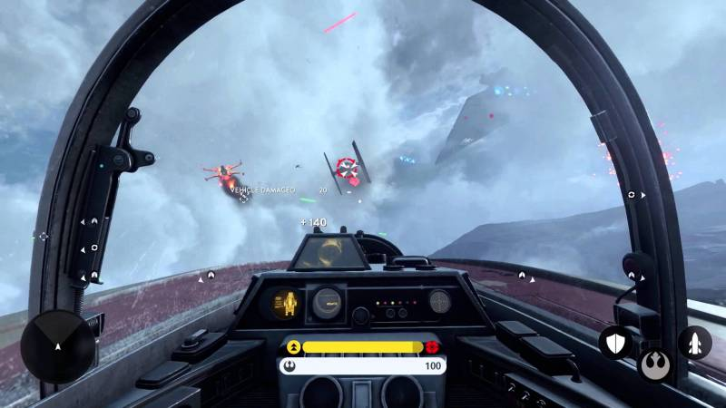 DOWNLOAD STAR WARS Battlefront Deluxe Edition para PC