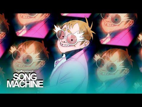 el fantasma rosa ft elton john y