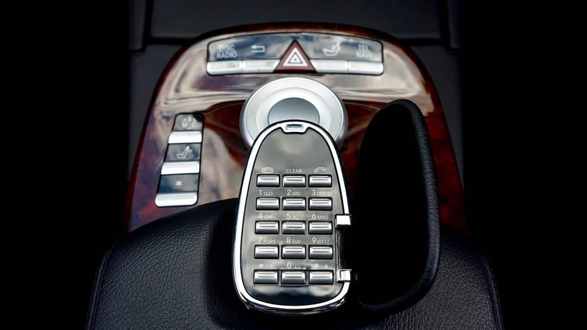 coche conectado
