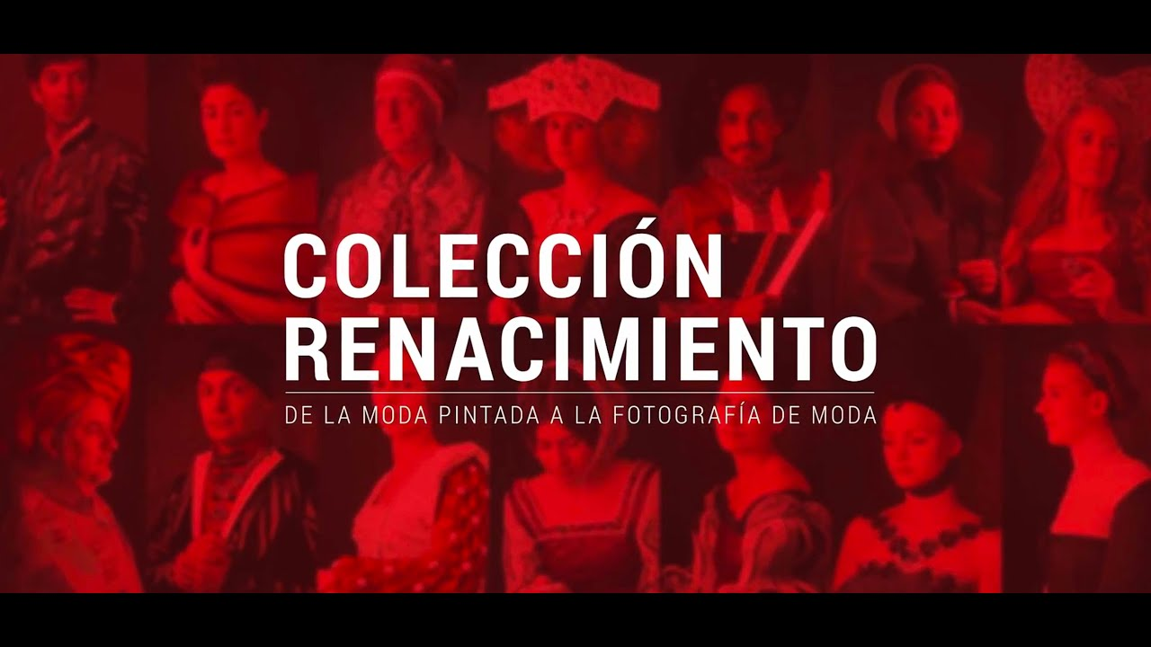 la influencia de la moda flamenc