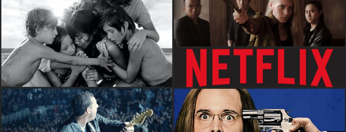 Cómo encontrar las mejores películas en Netflix