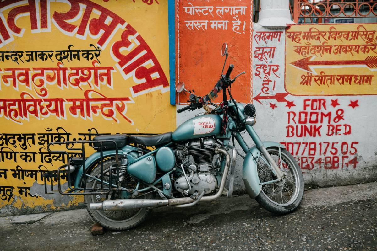 Descubre cómo personalizar tu moto