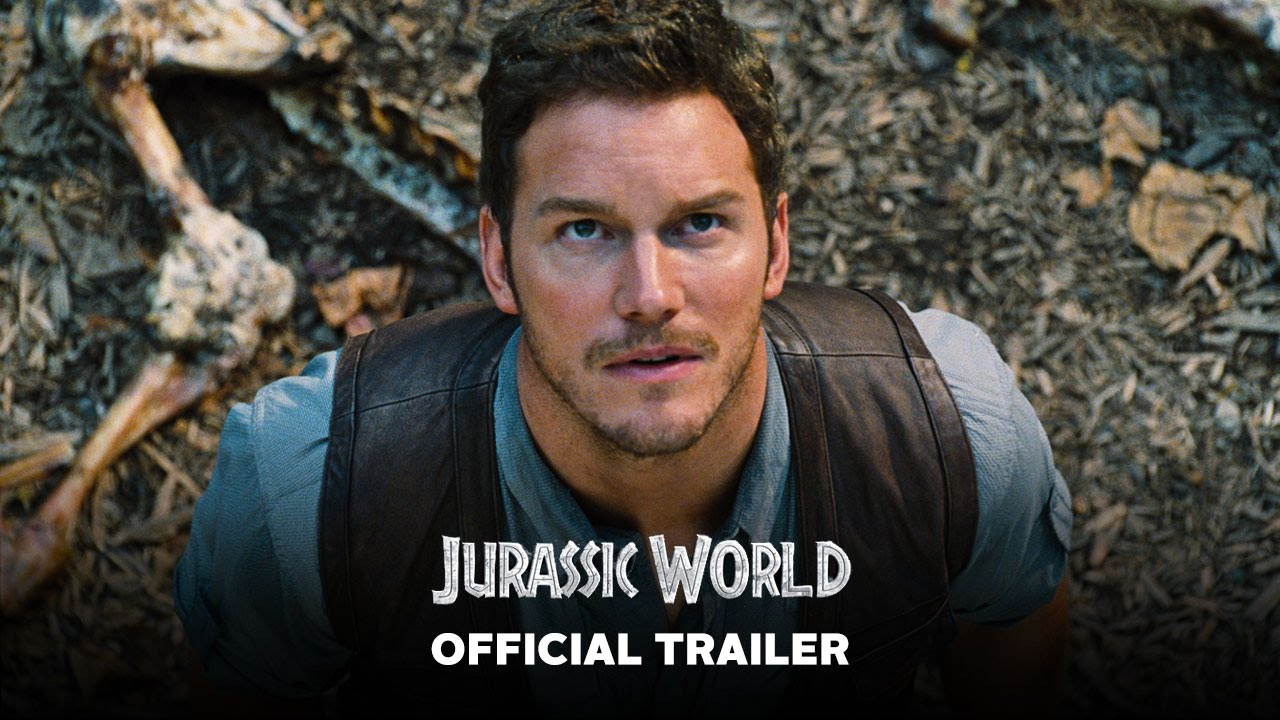 PRIMER Y BREVE ANTICIPO DE JURASSIC WORLD