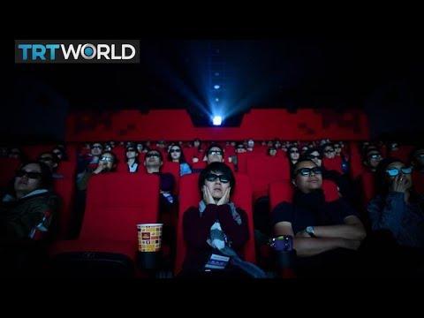 qingdao oriental movie metropoli