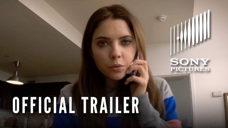 'Ratter' un thriller independiente muy interesante