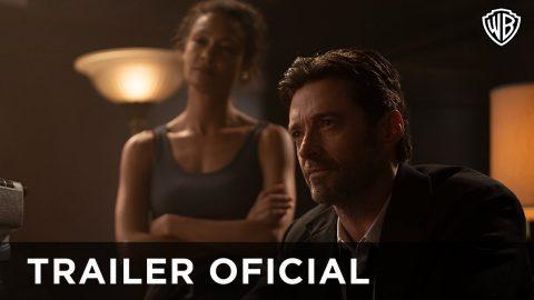 reminiscencia trailer espanol