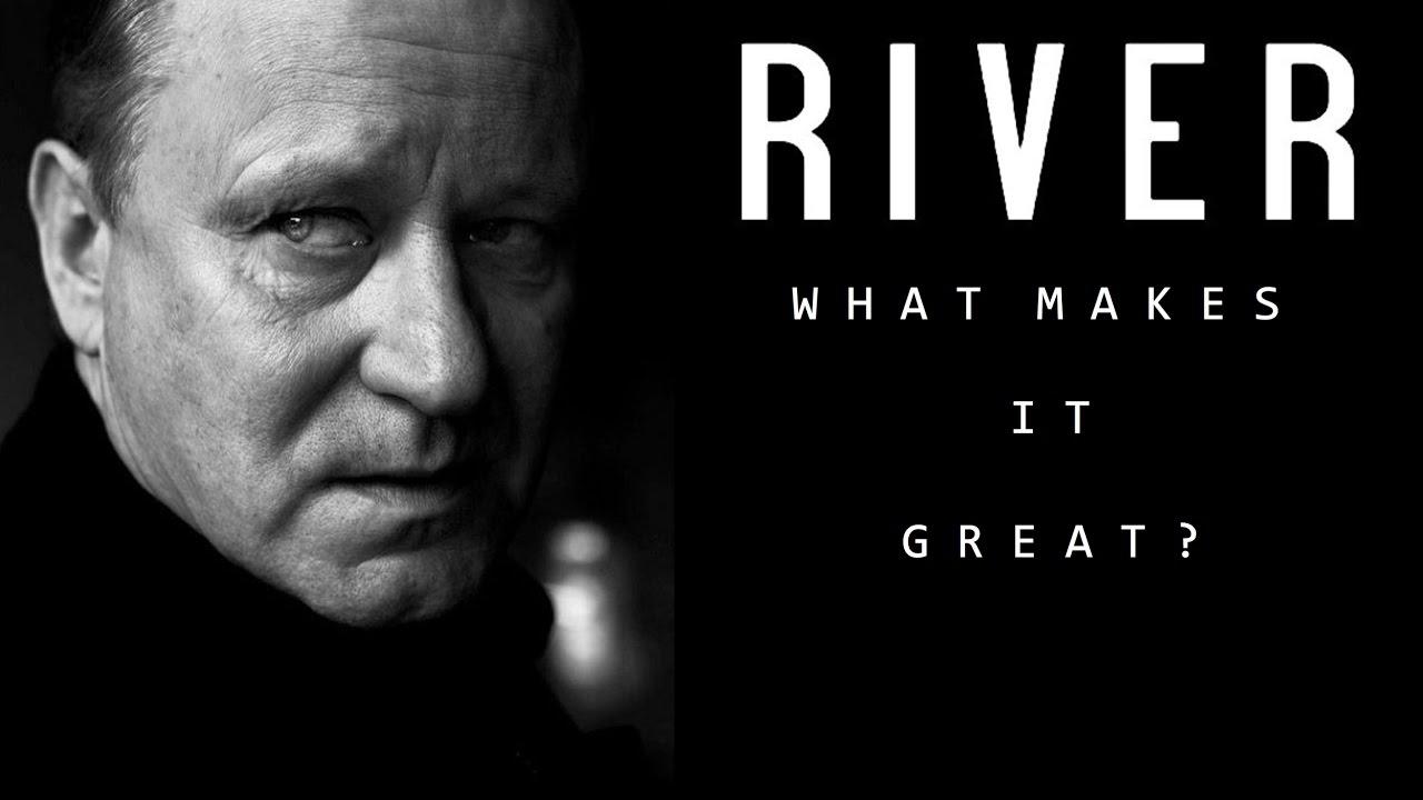 river serie critica