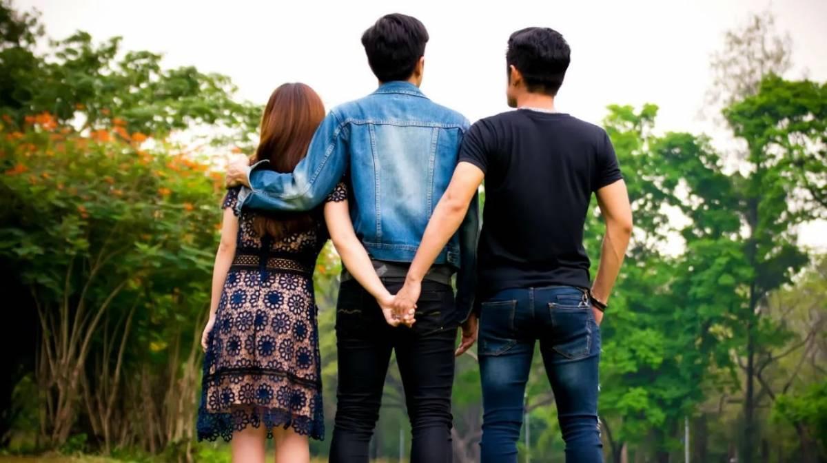 poliamor culturas: Cuando se permite el sexo con otras personas