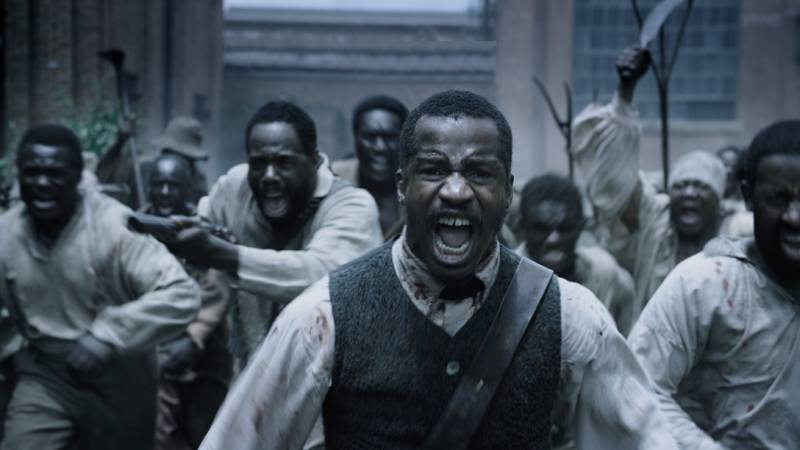 ¿De que va 'The Birth of a Nation'?