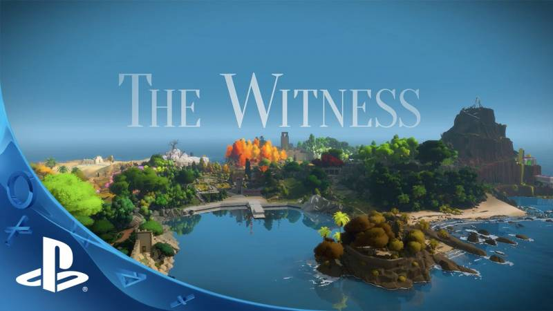 the witness mola mazo
