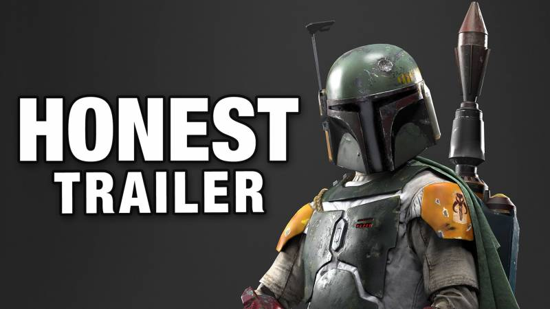 TRAILER DE STAR WARS: BATTLEFRONT