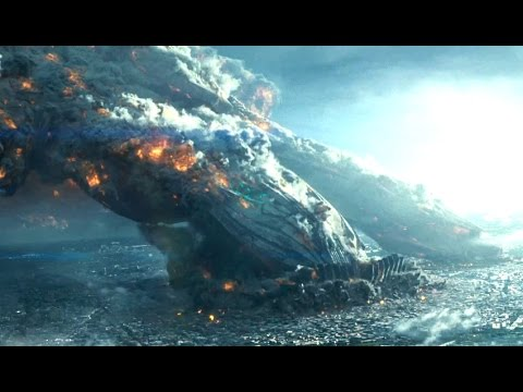 trailer independence day resurge